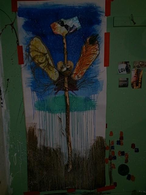 Nancy Currie's Soul Art