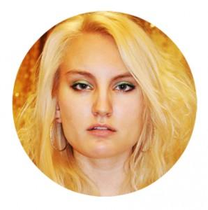 Shayna Gordon bio photo