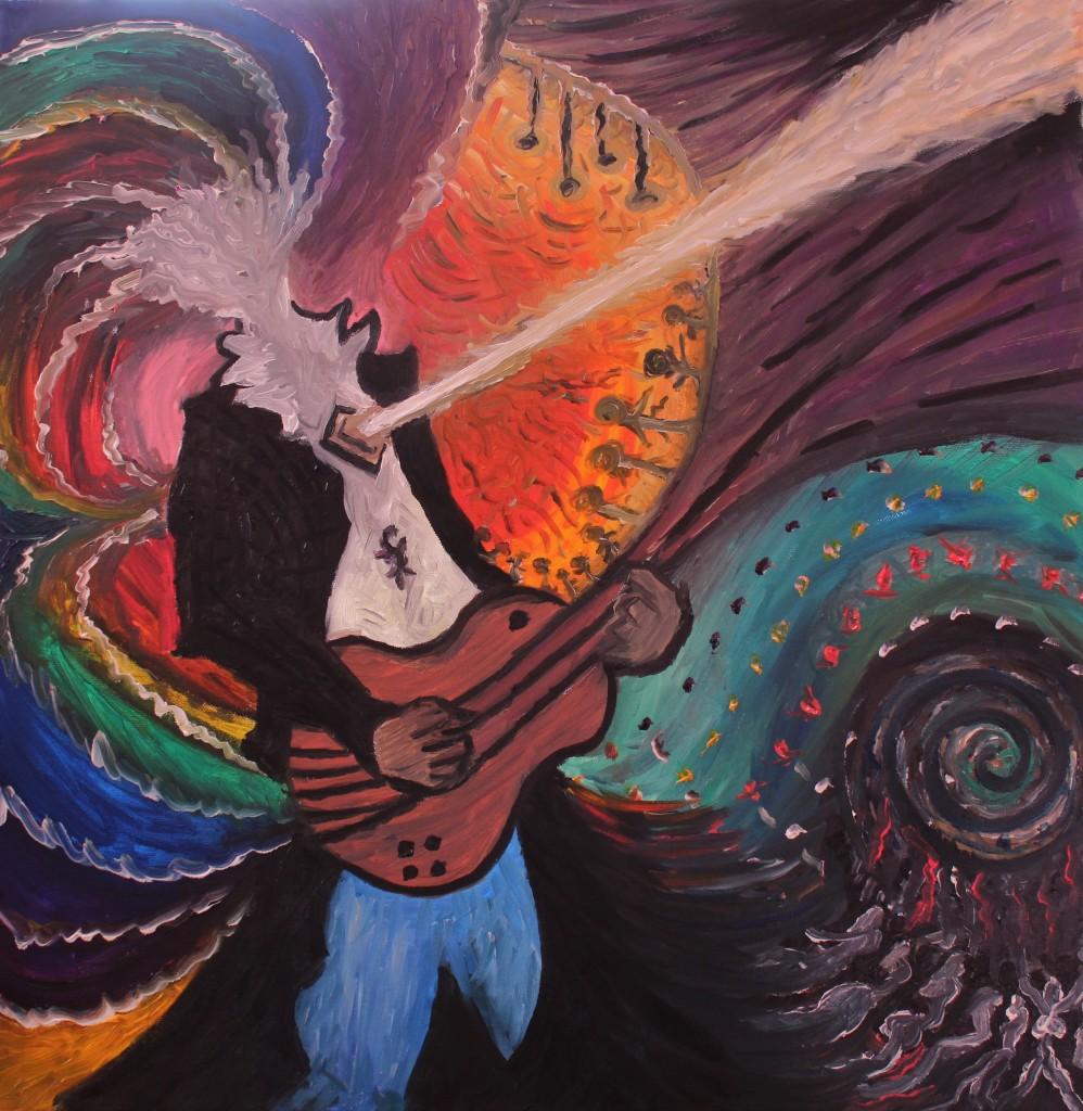 Walied Jassat's Soul Art