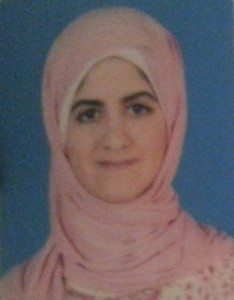 Hadeel Al Musallam bio photo