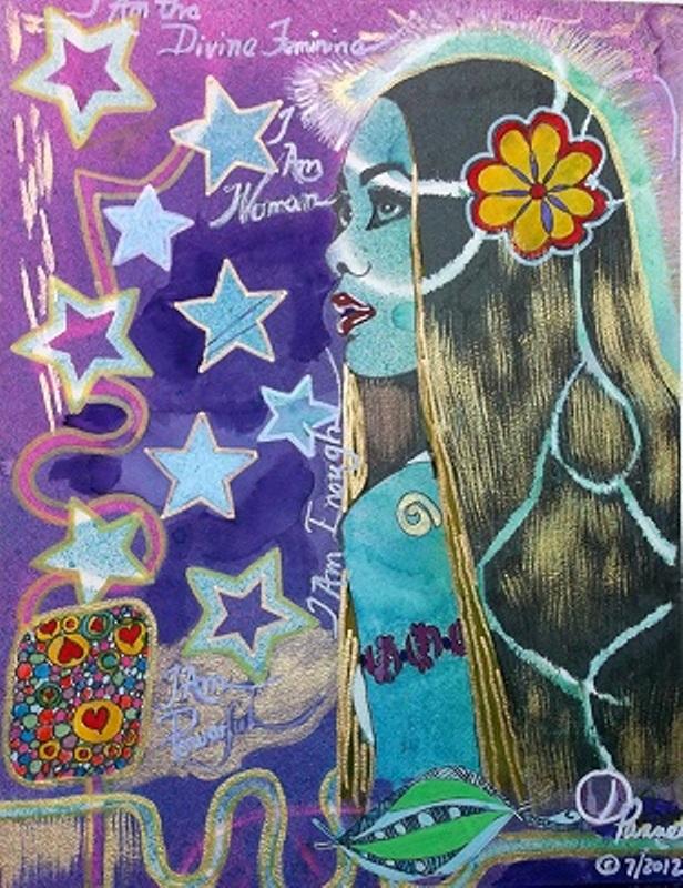 Phyllis A. Taylor's Soul Art