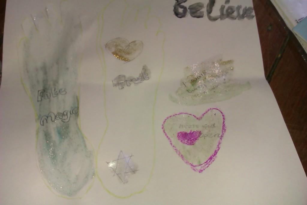 Nicola's Soul Art