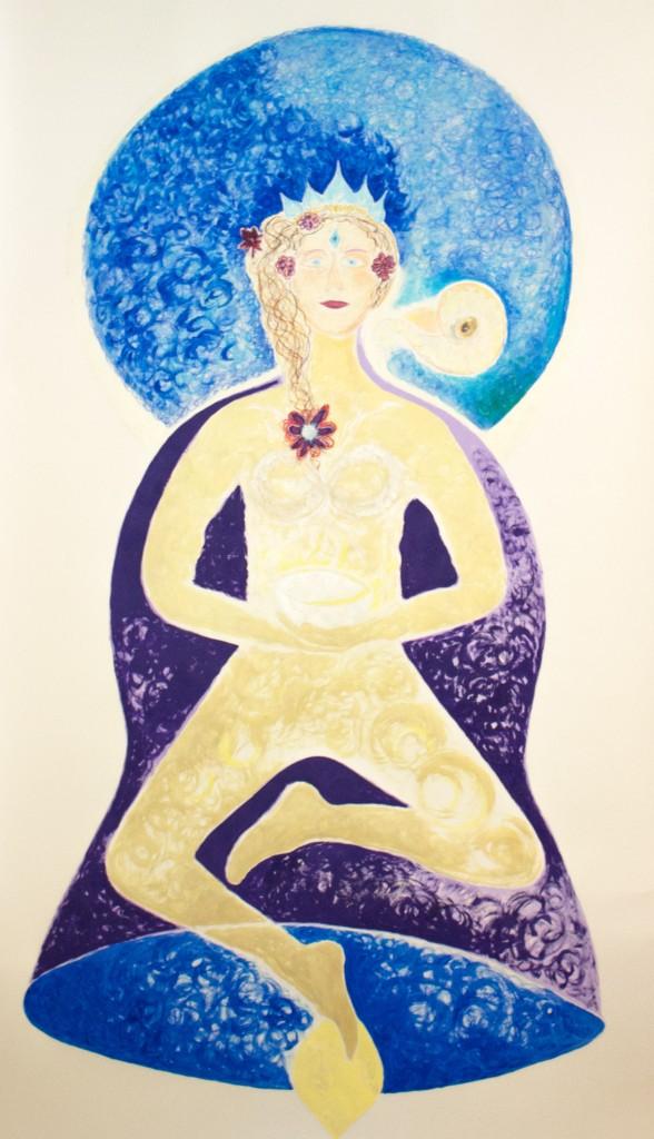 Ranna McNeil's Soul Art