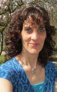 Kirsten Russell bio photo