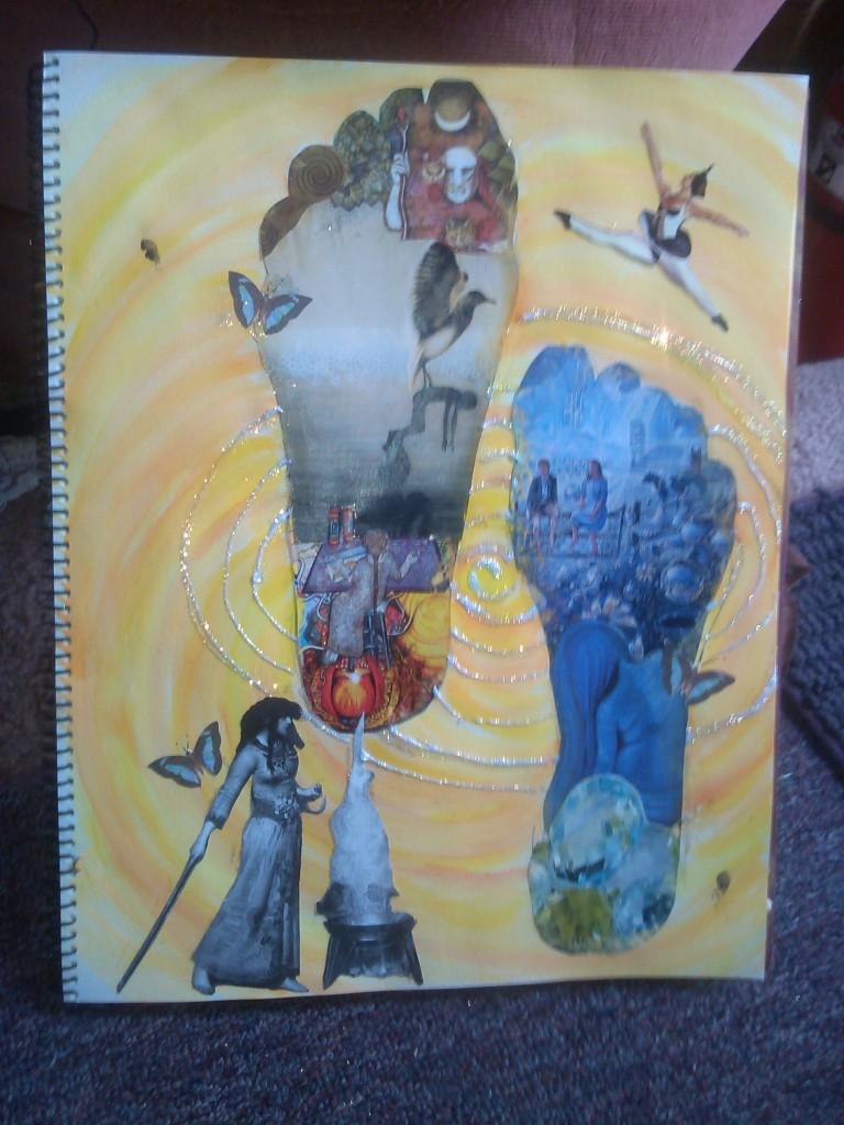 Karen DEAN's Soul Art