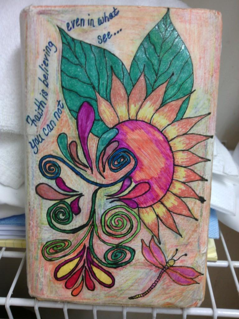 Cherie Moore's Soul Art