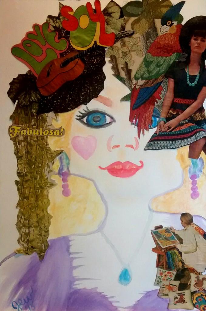 Jane Whitten's Soul Art
