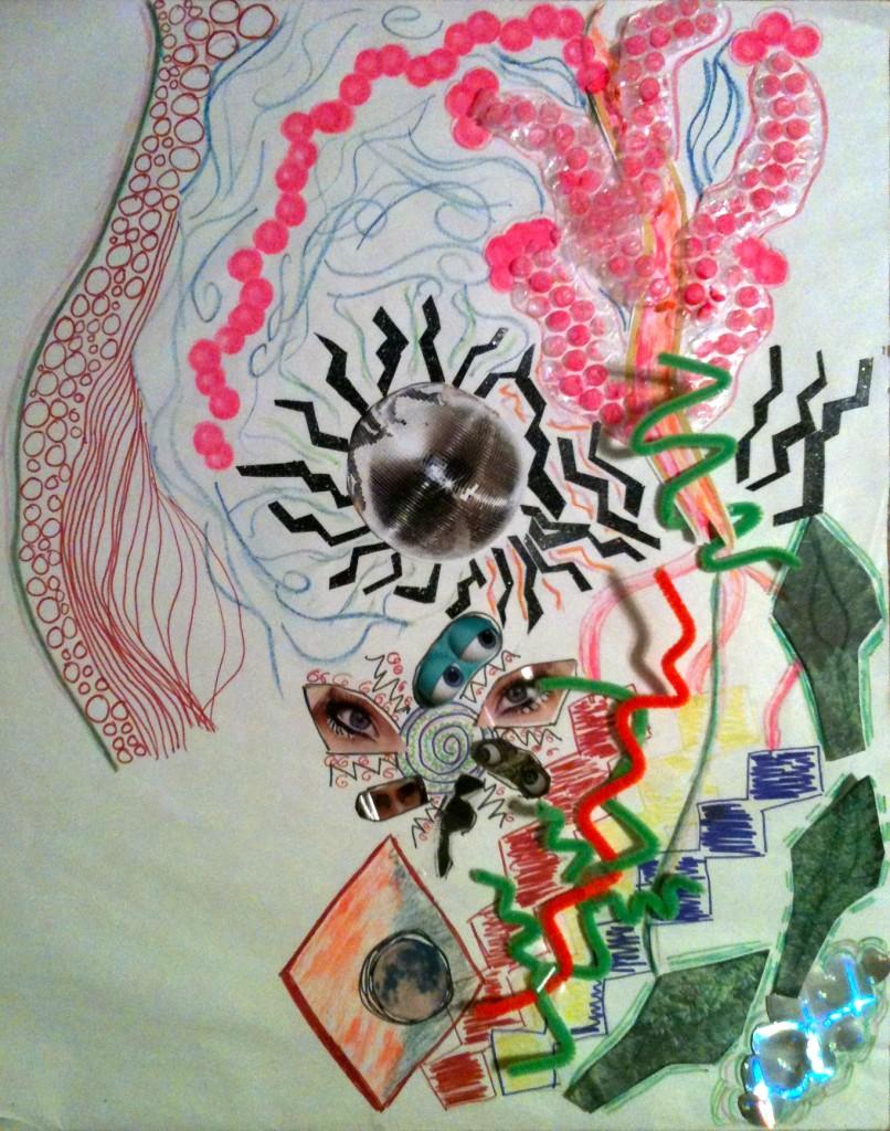 Shayna Gordon's Soul Art