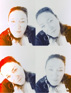 Céline MONIER bio photo