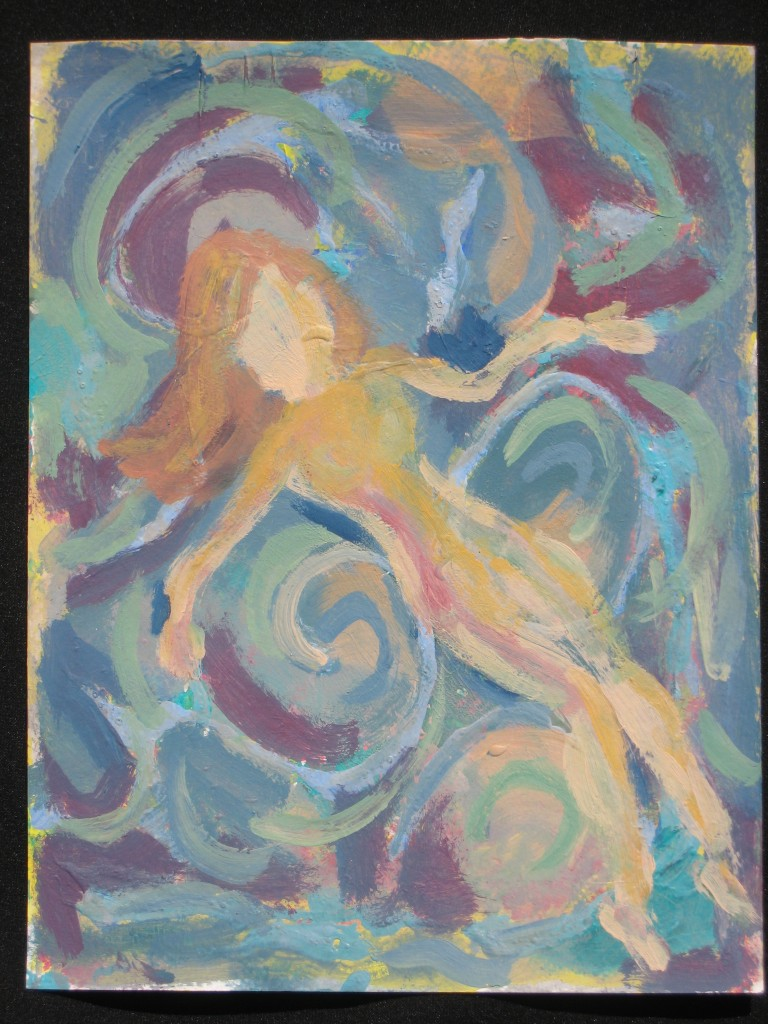 Amy Sullivan's Soul Art
