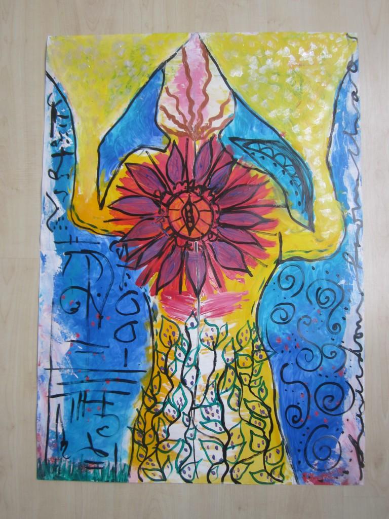 Tara's Soul Art