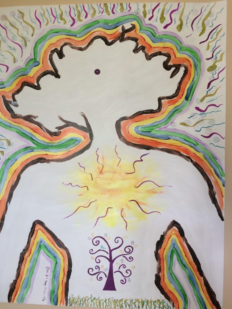 Jennifer Blumenthal's Soul Art