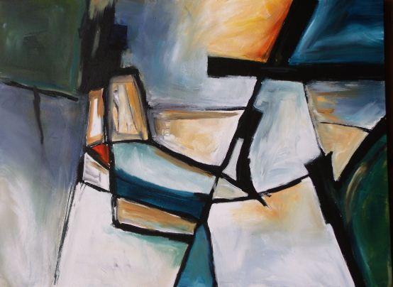 Jane Robinson's Soul Art