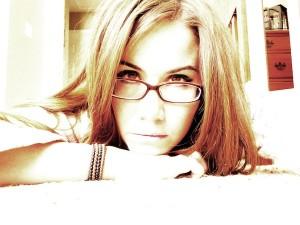 Anna Parkin (Elle Est) bio photo