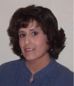 Sheila Marie Delgado bio photo