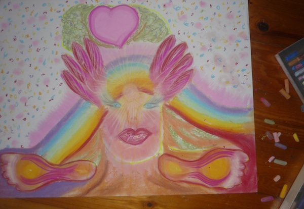 Eva Annaluna's Soul Art