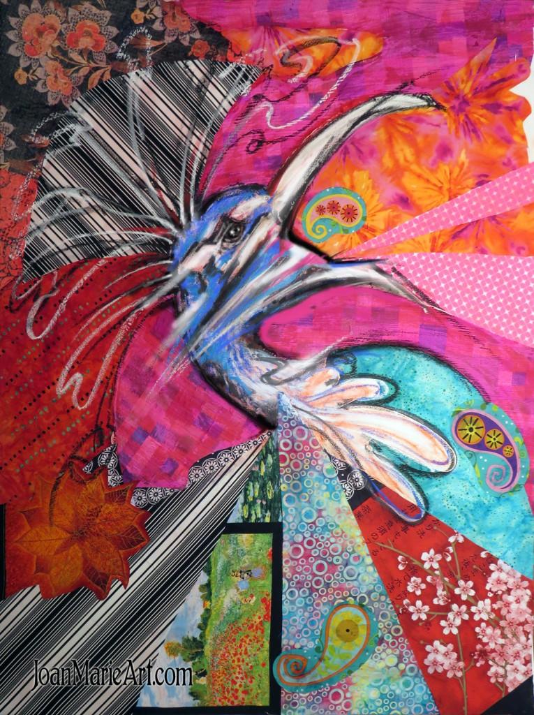 Joan Marie's Soul Art