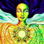 Soul Art by Samantha López Muñiz