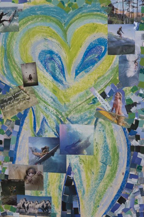 Heather Hughes's Soul Art