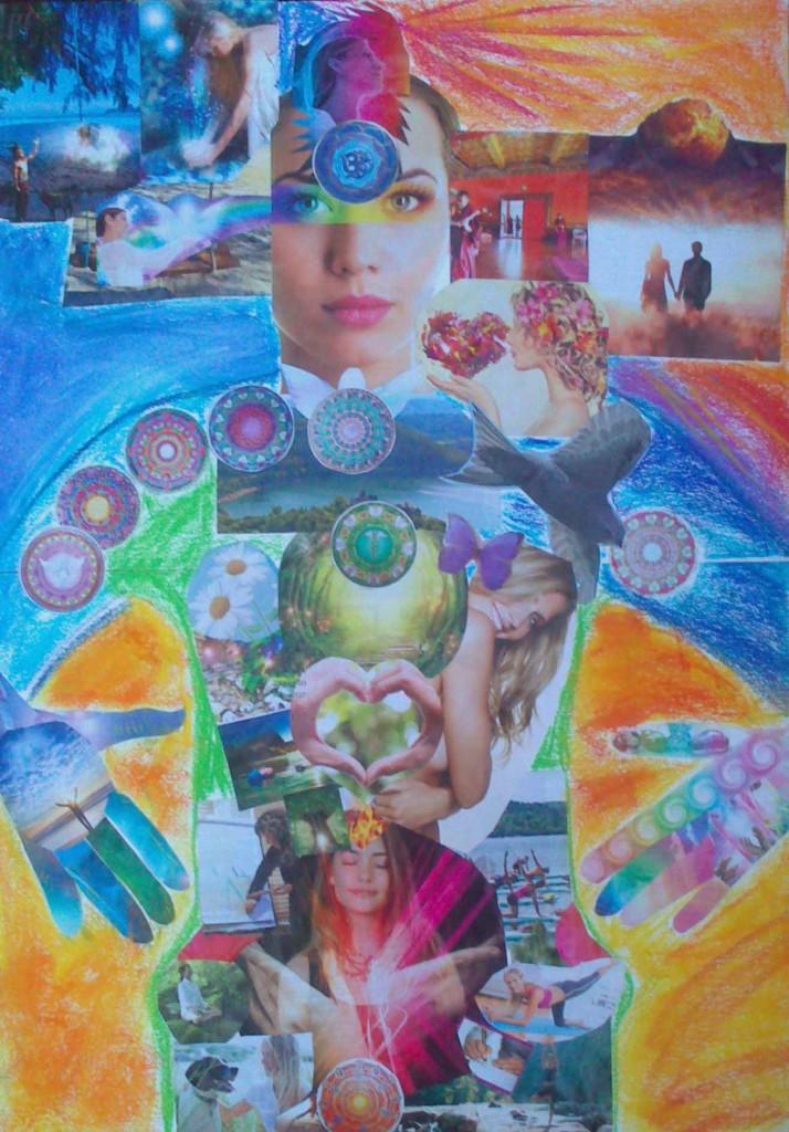 Eva Maria Hunt's Soul Art