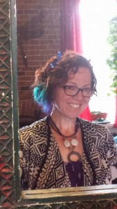 Teresa Tickie Willett bio photo