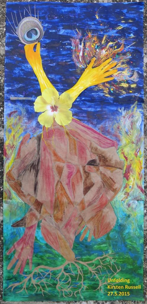 Kirsten Russell's Soul Art