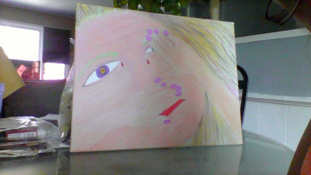 Ann Schroeder's Soul Art