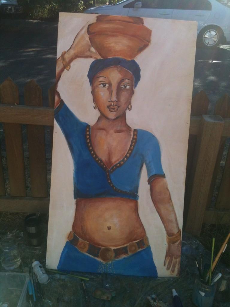 Lakshmi Light's Soul Art