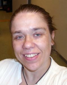 Linda Ursin bio photo