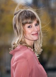 Carrie Klassen bio photo