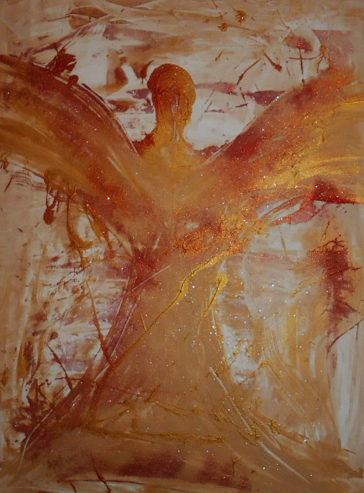 insha berger's Soul Art