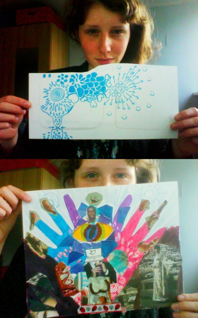 Marleen's Soul Art