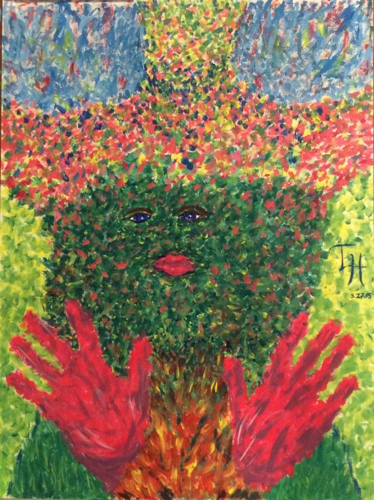 Tonya's Soul Art