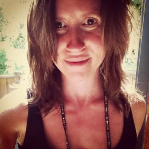 Shannon Glashan bio photo