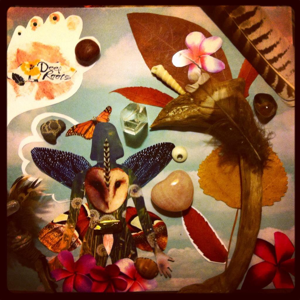 Shannon Glashan's Soul Art