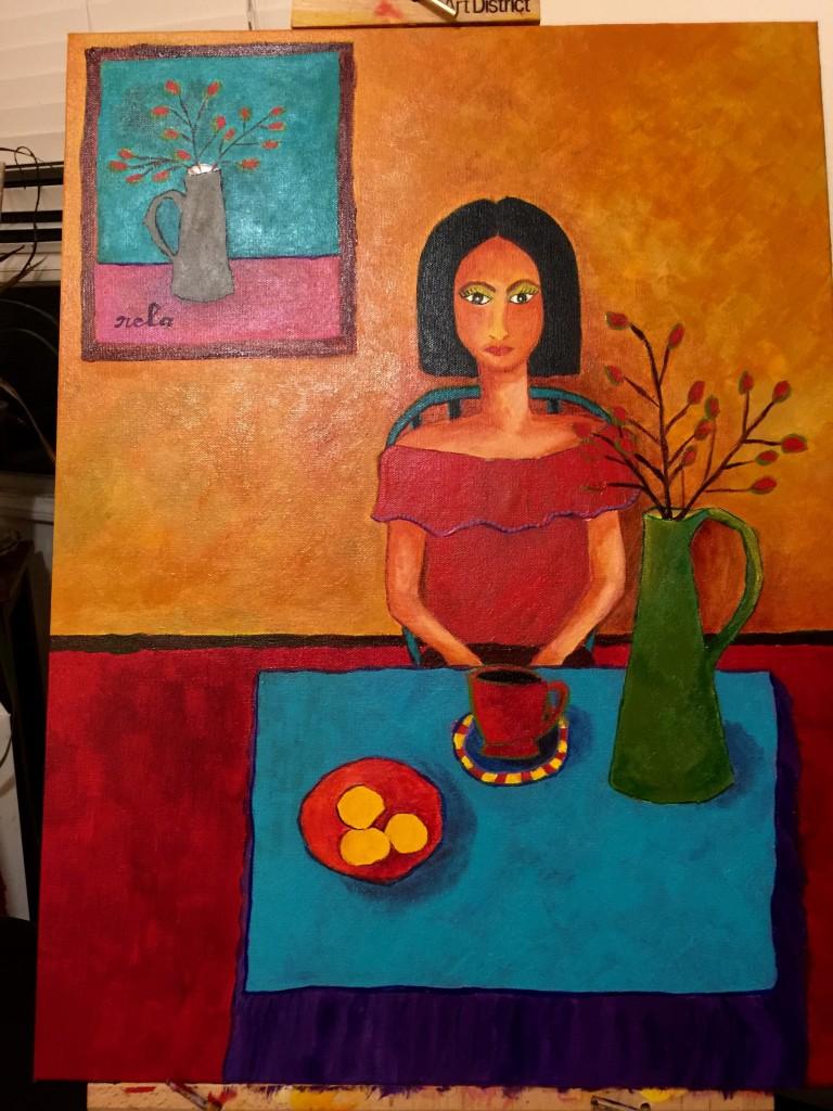 Marinela cortez's Soul Art