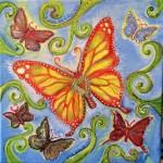 Soul Art by Angel B