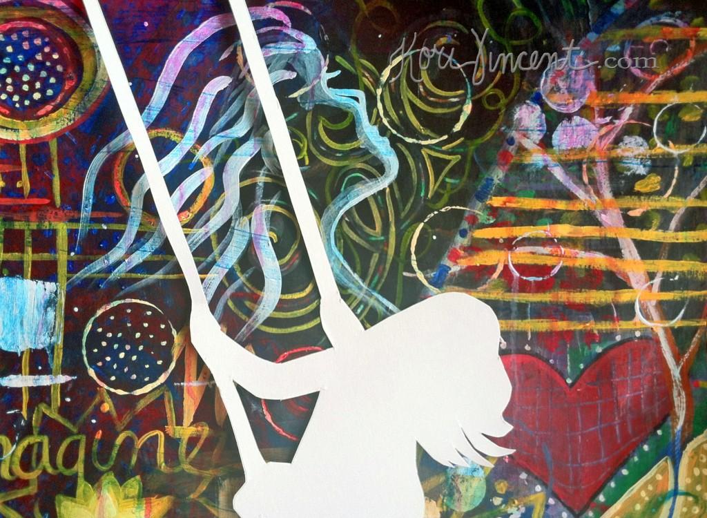 Kori Vincent's Soul Art