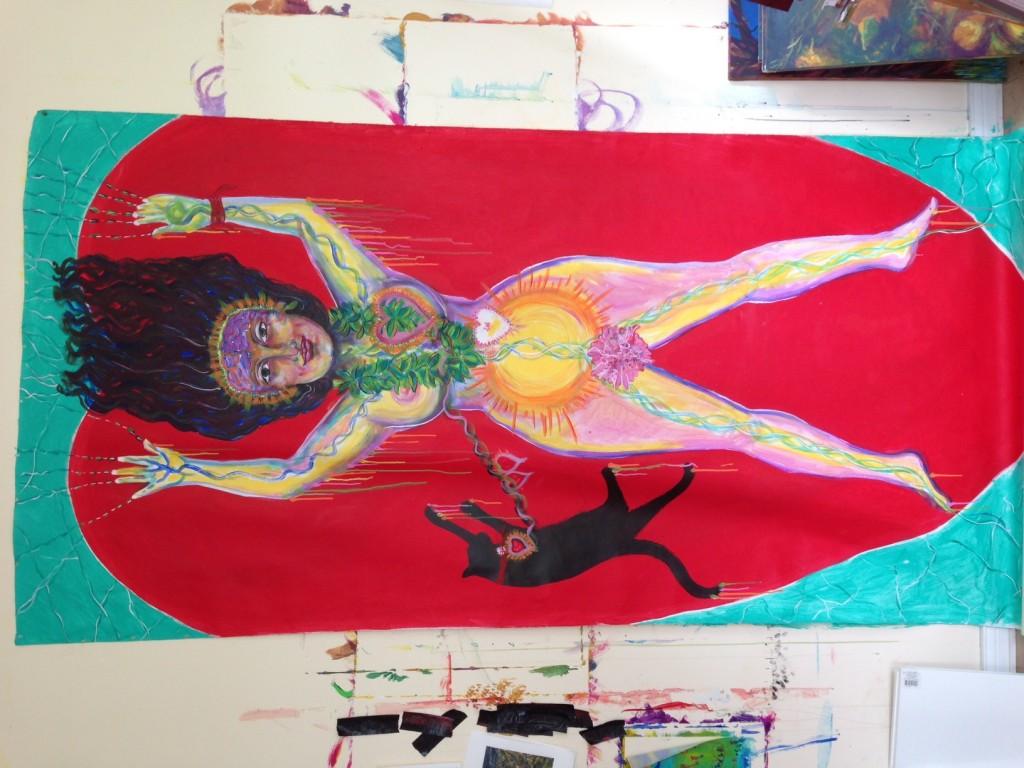 Leslie Nolan's Soul Art
