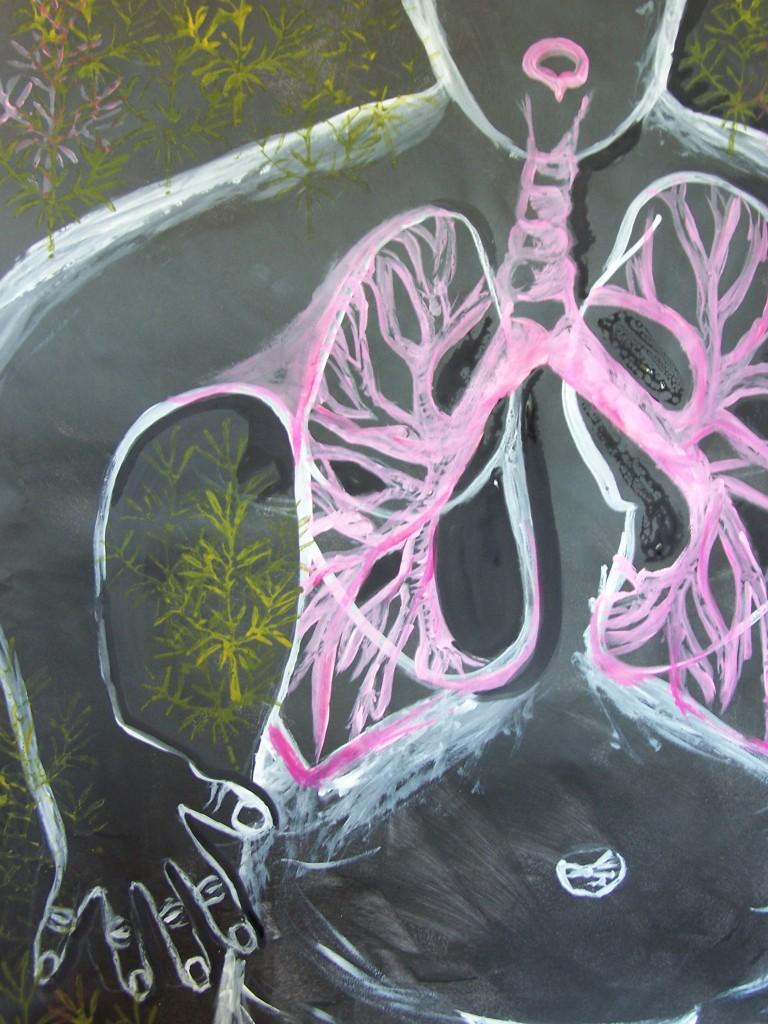 Marieta Steenekamp's Soul Art
