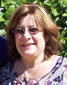 Marieta Steenekamp bio photo