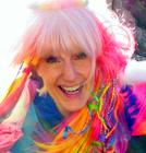 Joan Marie bio photo