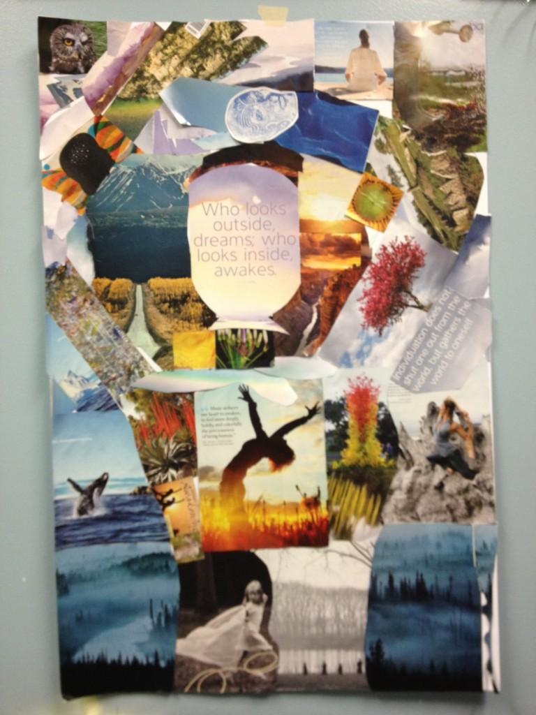 Michelle Turbide's Soul Art
