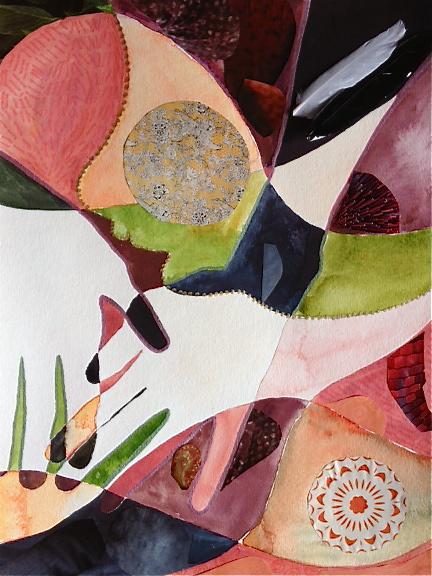 Beth Frede's Soul Art