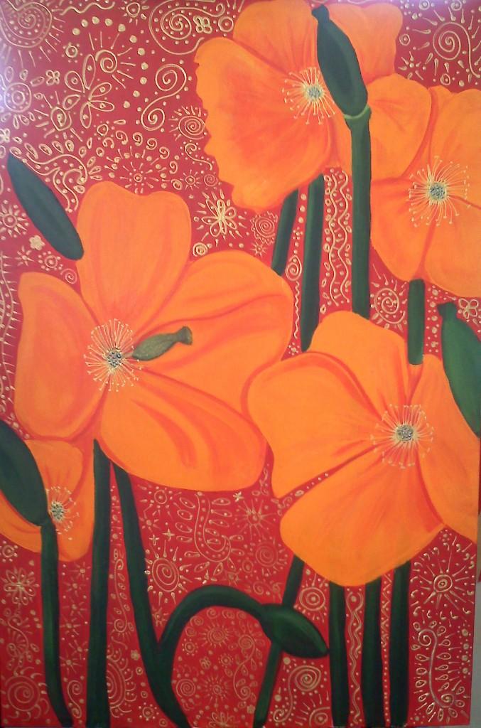 Lisa Jimenez's Soul Art