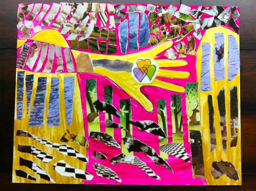 Anne Gudrun's Soul Art
