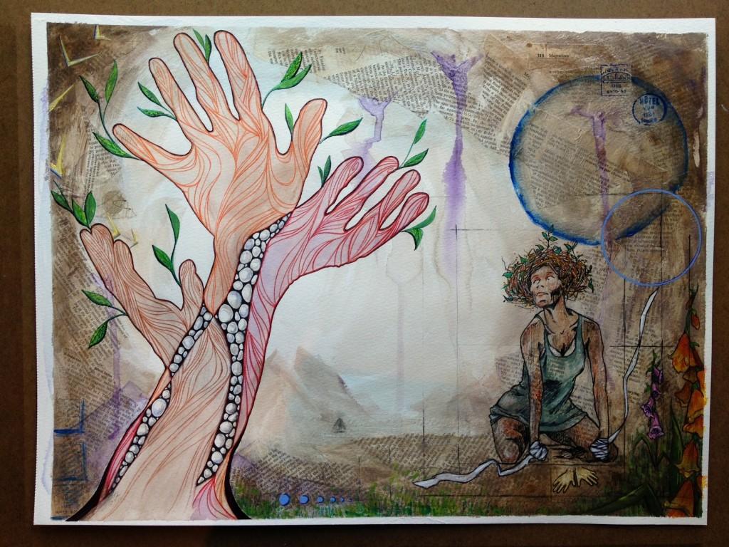 Kerry Yaklin's Soul Art
