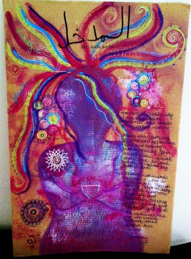 aishaladon's Soul Art