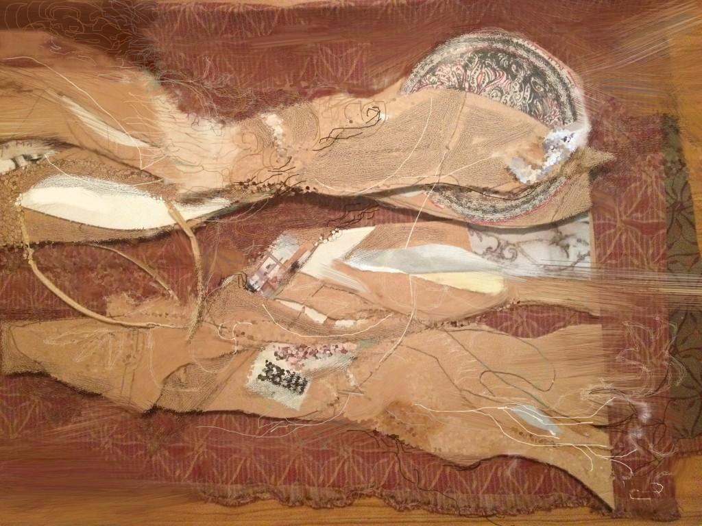 Carolyn Dawn Good's Soul Art